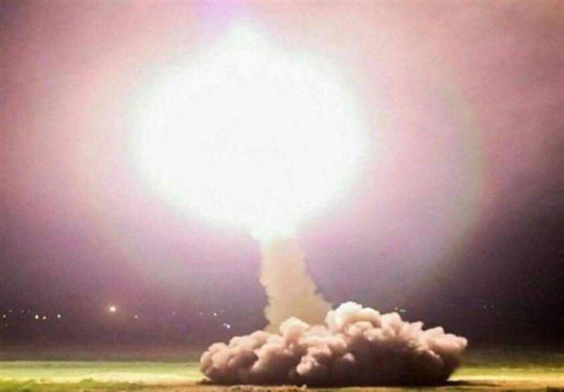 یک منبع آگاه: دستکم ۸۰ تروریست آمریکایی در عملیات انتقام سپاه کشته شدند