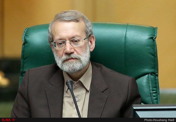 تسلیت رئیس مجلس برای جانباختن جمعی از هموطنان در سانحه واژگونی اتوبوس مسافربری
