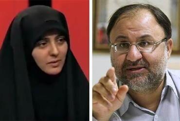 درخواست معاونت ریاست جمهوری در امور زنان وخانواده برای برخورد با اهانتهای شبکه افق