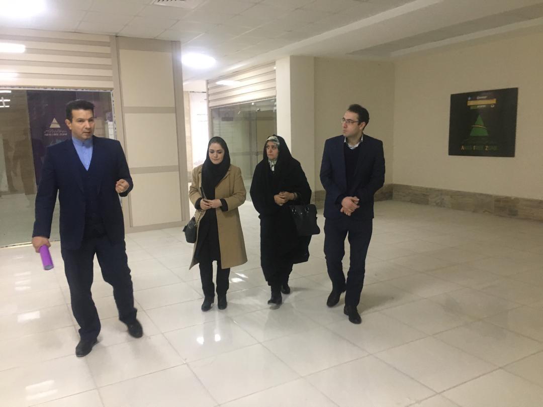 مشاور سازمان مدیریت و برنامه ریزی استان خبر داد: راه اندازی نخستین صندوق سرمایه گذاری خطرپذیر در منطقه آزاد ارس