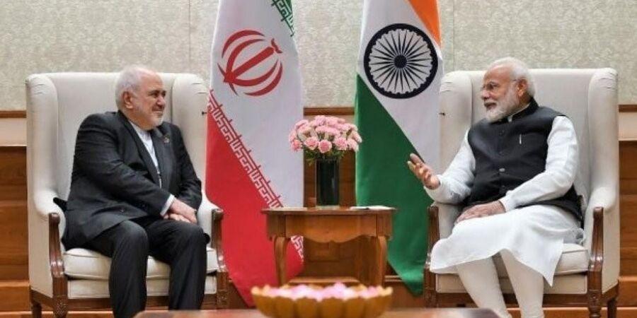 مودی: هند منافع زیادی در حفظ صلح و ثبات خاورمیانه دارد
