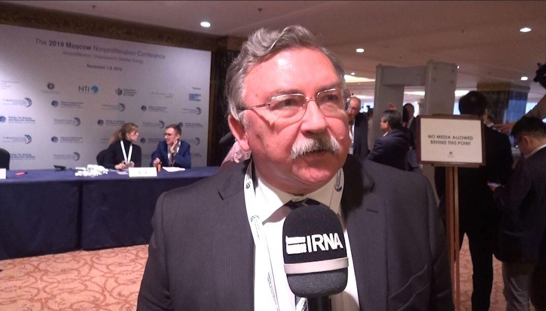 روسیه به تروئیکای اروپایی درباره اقدام علیه برجام هشدار داد