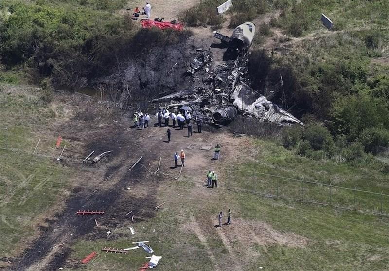 از حمله موشکی آمریکا به هواپیمای مسافربری در ۲۰۰۱ چه میدانید؟