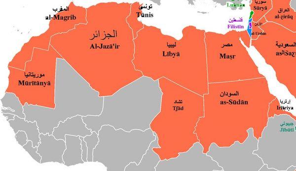 لیبی در آستانه جنگ نیابتی