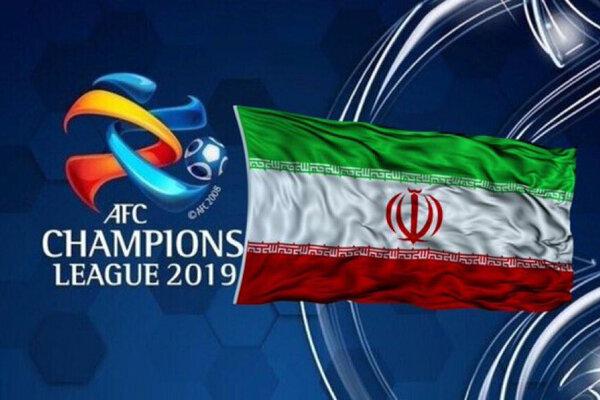 واکنش رسانههای عربی به محرومیت ایران از میزبانی در لیگ آسیا