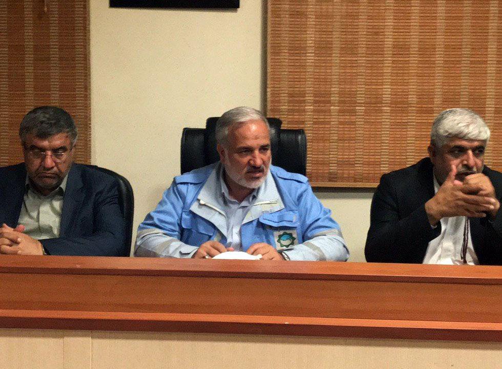 استاندار سیستان بلوچستان: شان مردم سیلزده سیستان و بلوچستان باید حفظ شود