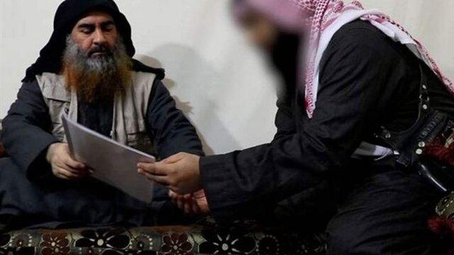 منابع اطلاعاتی هویت جانشین ابوبکر بغدادی را فاش کردند