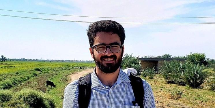 آمریکا یک دانشجوی ایرانی را بدون توضیح و دسترسی حقوقی بازداشت کرد