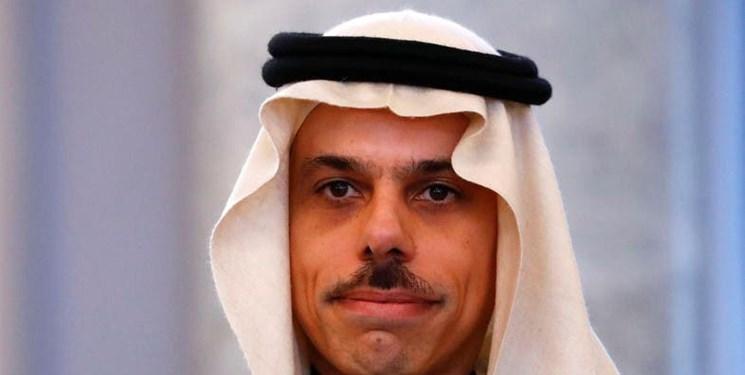 وزیر خارجه سعودی: آماده گفتوگو با تهران هستیم