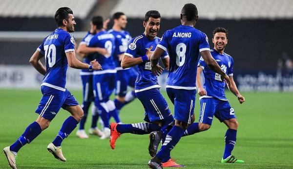 باشگاه استقلال رسماً اعلام کرد؛ برای بازی با الکویت به دبی میرویم