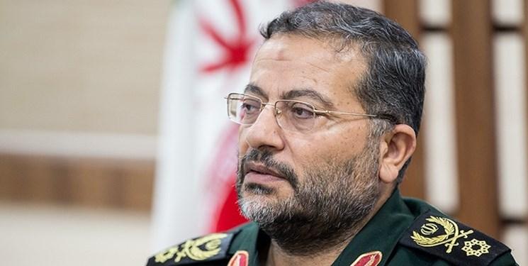 ایران از مرحله توقف با تحریم و تهدید عبور کرده است