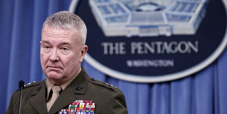 فرمانده آمریکایی: جنگ با ایران را نمیخواهیم