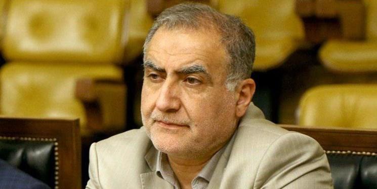 علیرضابیگی: لاریجانی جایگاه مجلس را تنزل داد