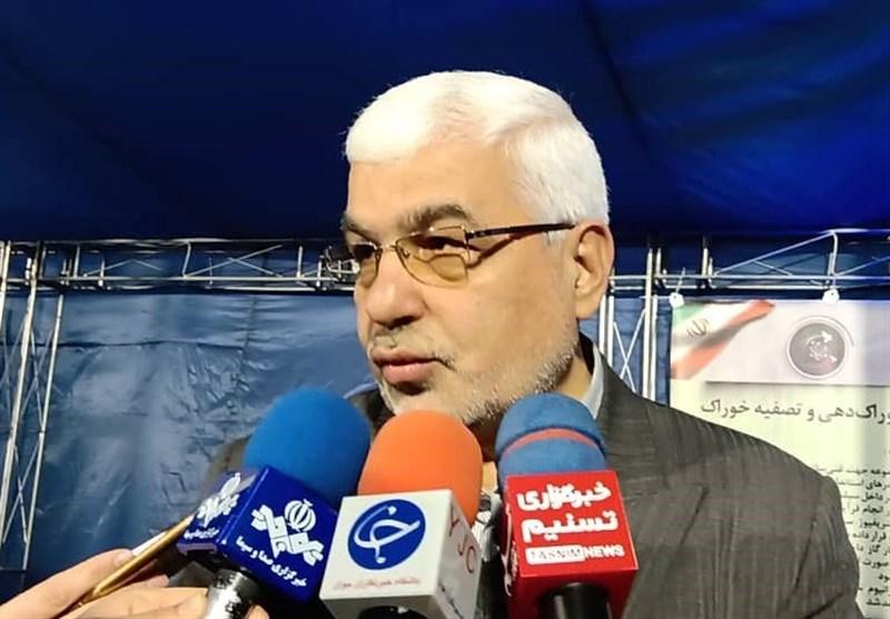 دستیار رئیس سازمان انرژی اتمی: سانتریفیوژهای IR۴ و IR۲m گازدهی میشوند