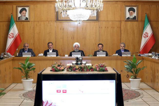 با تصویب دولت؛ میزان عیدی سال ۱۳۹۸ کارکنان دولت تعیین شد