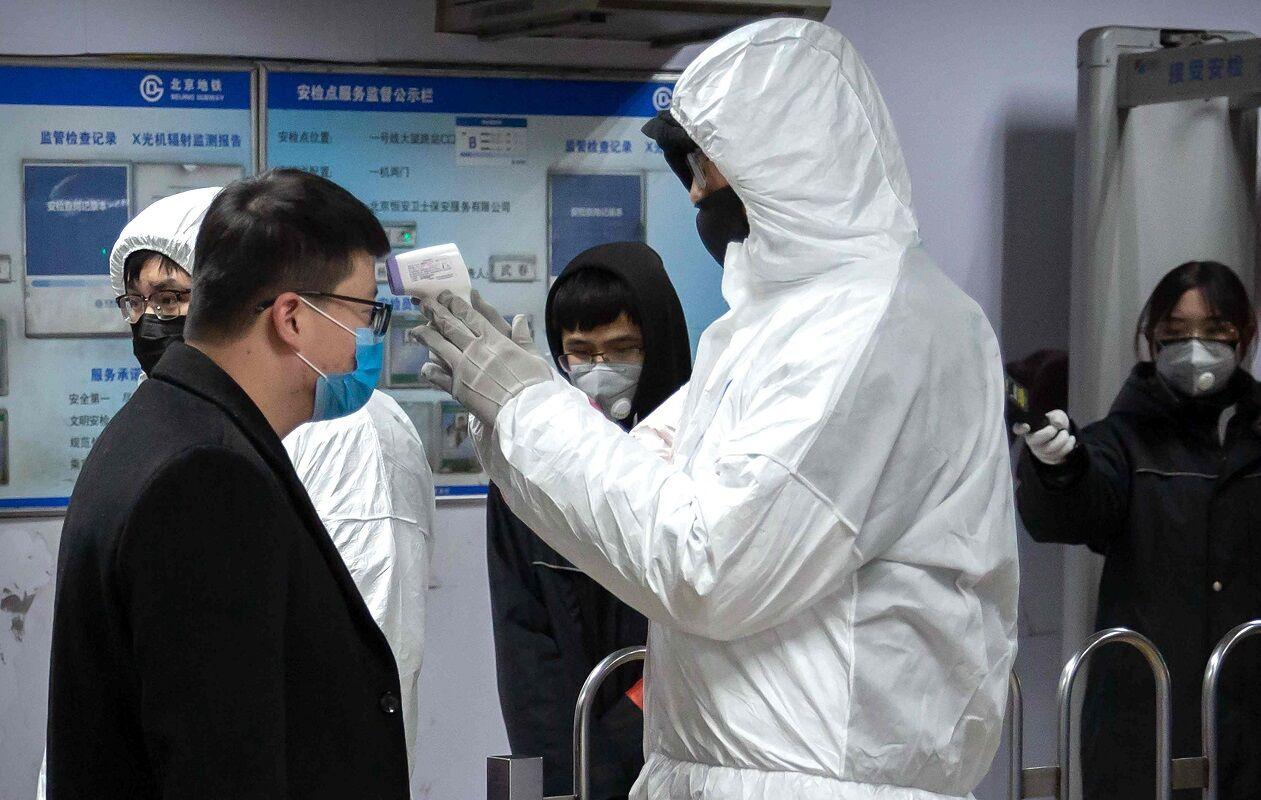 چین: کرونا در دوره نهفتگی هم منتقل می شود