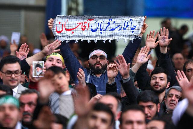 معاون سیاسی، امنیتی و اجتماعی استاندار آذربایجان شرقی: هزاران نفر از مردم استان با رهبر معظم انقلاب دیدار میکنند