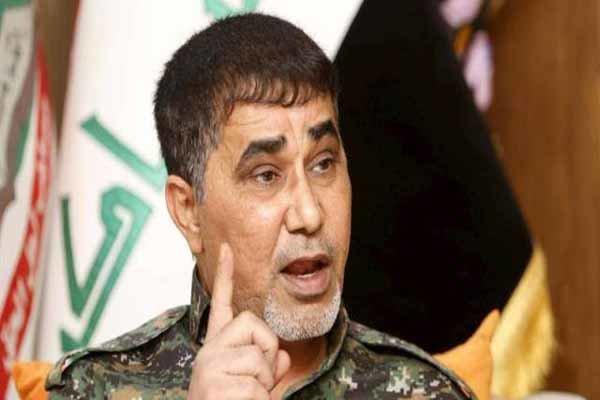 سخنگوی عصائب اهل الحق عراق: حمله به سفارت آمریکا کار «حشد شعبی» نیست