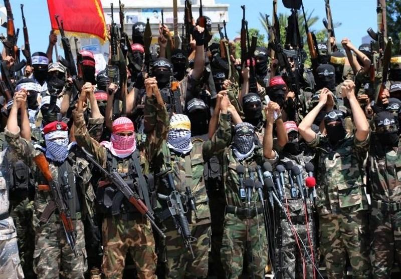 راهپیمایی بزرگ ملت فلسطین علیه «معامله قرن»