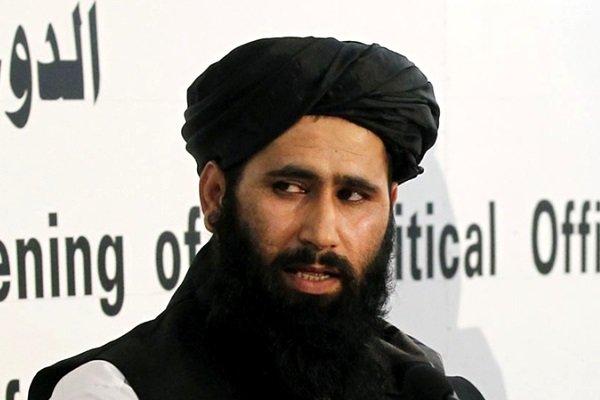 سخنگوی طالبان: عملیاتهای ضد آمریکایی طالبان در افغانستان ادامه خواهد داشت