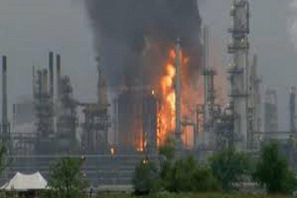 پس از اعلام نیروهای مسلح یمن؛ عربستان حملات موشکی یمنی ها به تاسیسات نفتی آرامکو را تایید کرد
