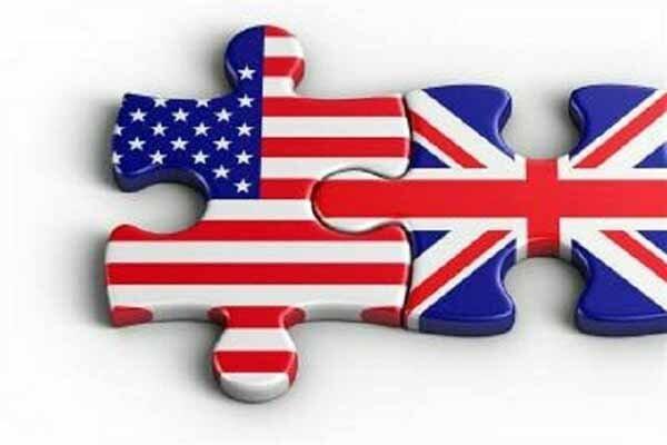 ائتلاف آمریکا در خلیج فارس فرماندهی خود را به انگلیس واگذار کرد