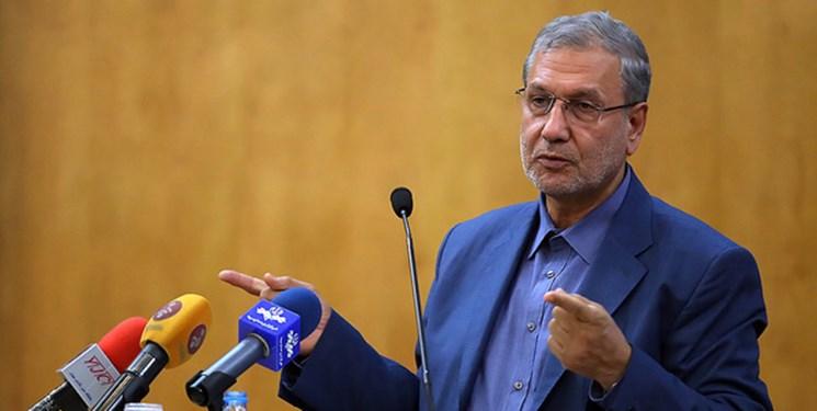 ربیعی: پروازهای رفت و برگشت ایران - چین متوقف شد