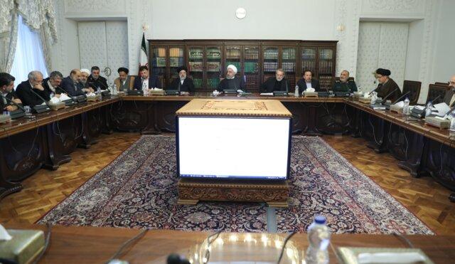 رئیس جمهور: با تاکید امام (ره) ساختار سیاسی کشور به همهپرسی گذاشته شد