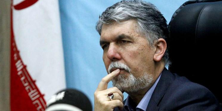 صالحی: شعر همزاد با ایرانیان است
