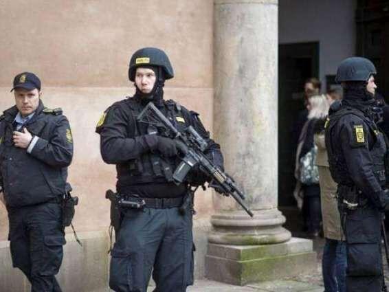 دانمارک ۳ عضو یک گروه مخالف ایران را بهظن جاسوسی برای عربستان بازداشت کرد