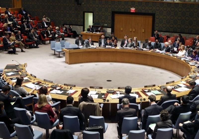 ترامپ خواستار نشست پشت درهای بسته شورای امنیت درباره «معامله قرن» شده است