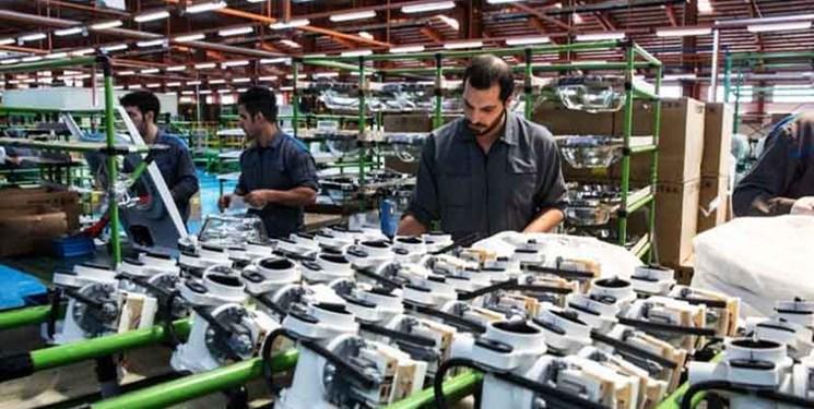 تولید سیستم ترمز عقب خودرو برای اولین بار در کشور