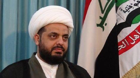 دبیر کل عصائب اهل حق عراق: شهید سلیمانی اسنادی حاکی از خیانت یکی از سران قوا به من ارائه داده بود