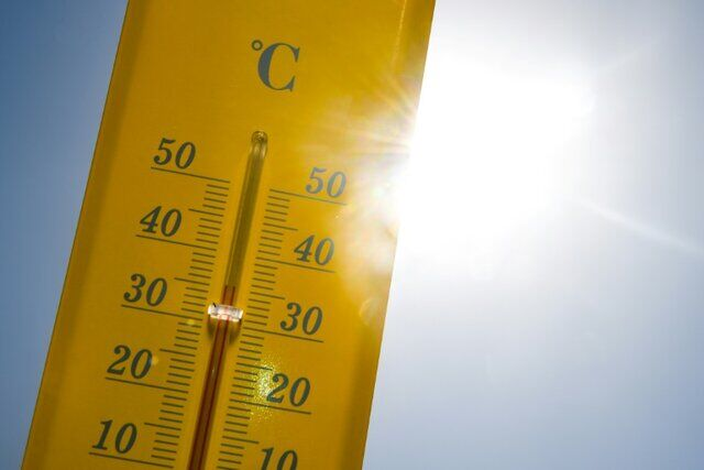 ژانویه ۲۰۲۰، گرمترین ژانویه تاریخ