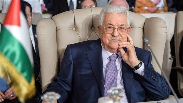 """عباس برای ارائه طرح ضد """"معامله قرن"""" دوشنبه در نیویورک"""