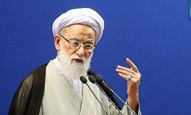 امامی کاشانی: نماینده باید در برابر دشمن شجاع و چابک باشد