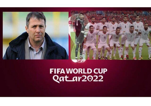 دستیاران اسکوچیچ در تیم ملی ایران مشخص شدند