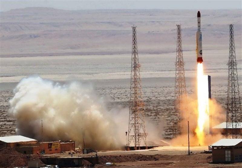 ماهواره بر سیمرغ و ماهواره ظفر جهت طی فرایند پرتاب در پایگاه فضایی امام خمینی آماده شدند