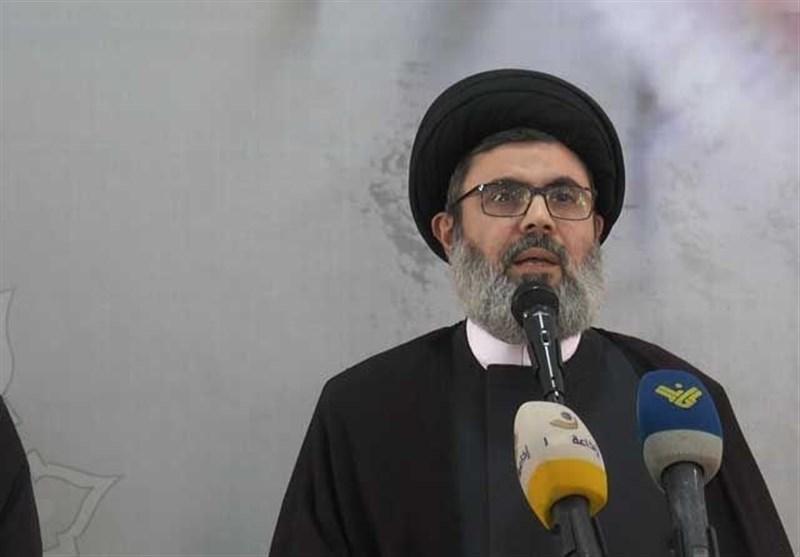 رئیس شورای اجرایی حزبالله لبنان: همه رزمندگان مقاومت خونخواه حاج قاسم شدهاند
