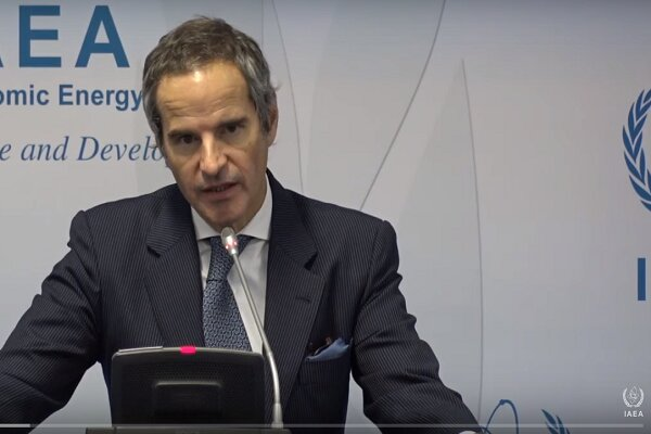 مدیر کل آژانس بینالمللی انرژی اتمی: همکاری با ایران ادامه دارد