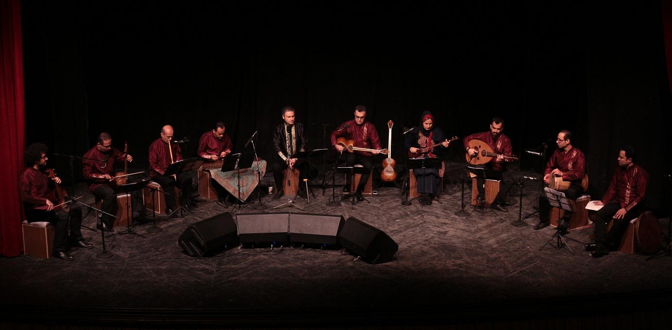 جشنواره موسیقی فجر فردا آغاز میشود