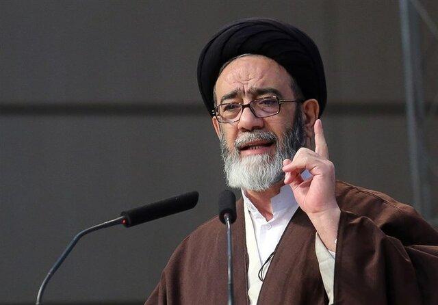 امام جمعه تبریز: نمایندهای که از حرف زدن علیه دشمنان بترسد، نماینده نیست