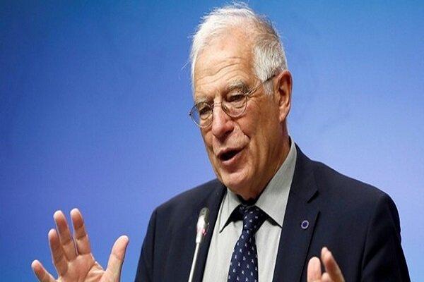 در حاشیه کنفرانس امنیتی مونیخ؛ بورل: برجام تنها تعهدات ایران نیست، تعهدات اقتصادی اروپا هم هست
