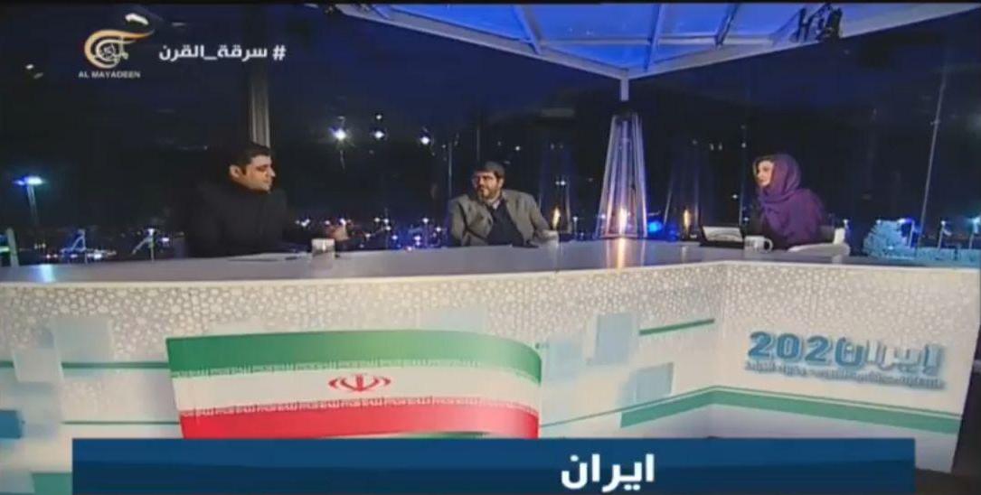 «ایران۲۰۲۰»| طبق نظرسنجیها بعداز شهادت سردار، میزان مشارکت درانتخابات درحال افزایش است