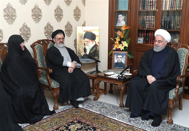 روحانی: مردم با رای خود در انتخابات بار مسوولیت مهمی بر دوش انتخاب شوندگان میگذارند