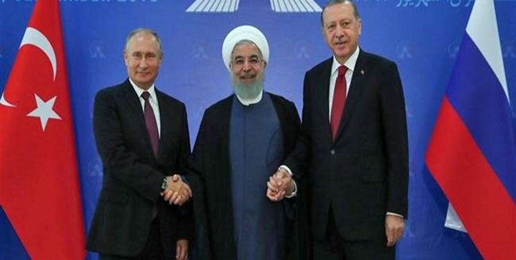 ترکیه نشست سهجانبه تهران-مسکو-آنکارا درباره سوریه را تأیید کرد