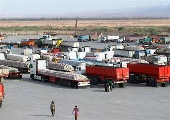 مرز مهران برای فعالیت های تجاری بازگشایی شد