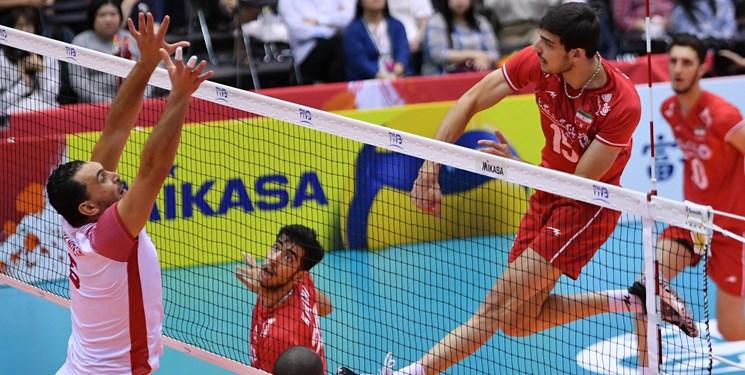 لیگهای والیبال ایران تعطیل شد