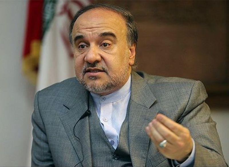 سلطانیفر: پرسپولیس و استقلال در نیمه اول سال ۹۹ واگذار میشوند