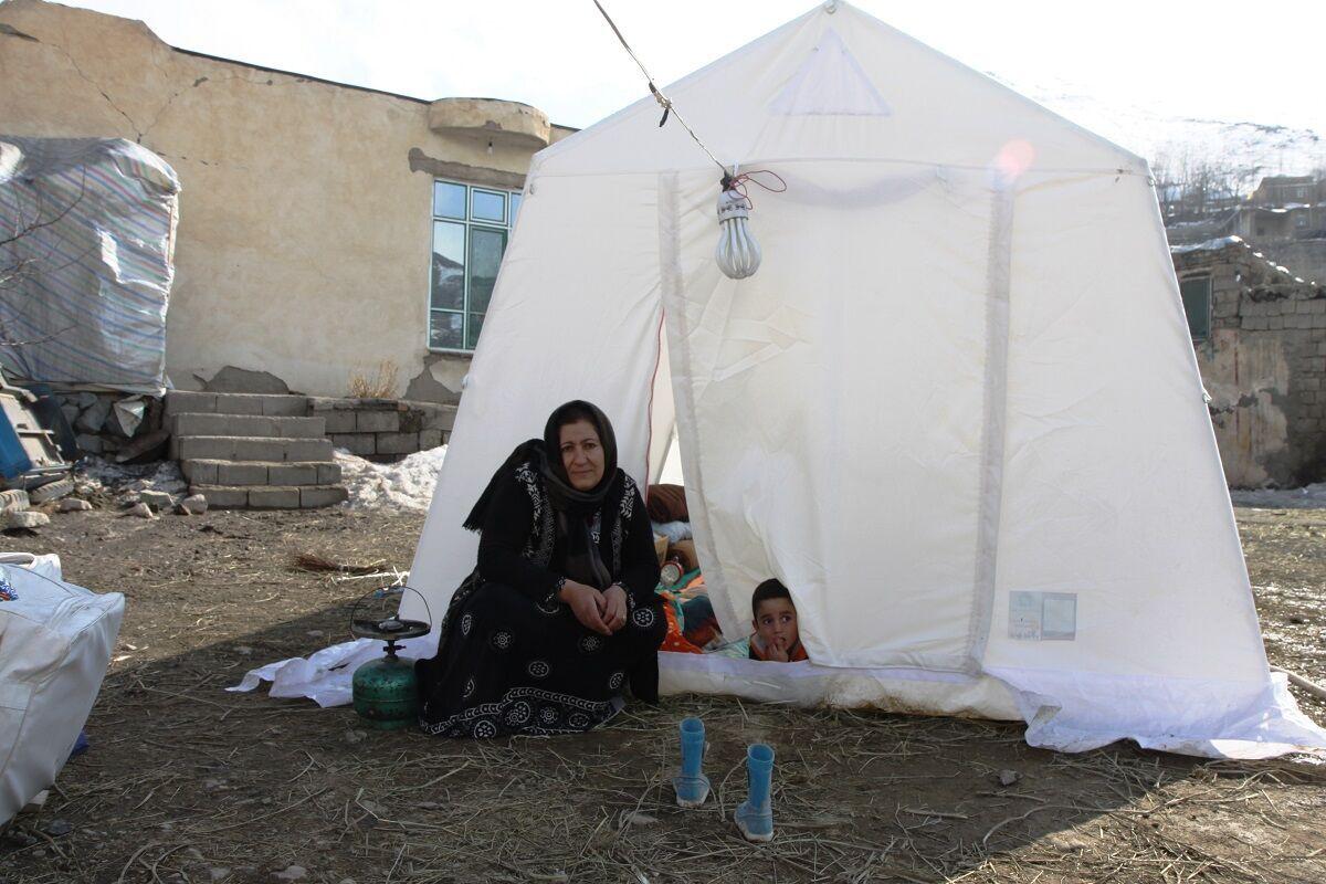 عزم دولت برای تامین نیازمندیهای مالی استانهای متاثر از سیل و زلزله